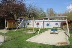 Garten Teil 2